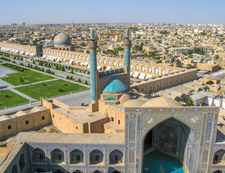 【米国人を殺さずに基地を攻撃せよ!】イラン攻撃は倉庫などに限定 人的被害避けたか 衛星写真を分析 専門家「非常に精度が高い」 ->画像>14枚